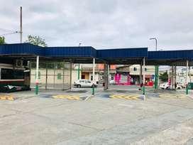 Se alquila local comercial en Avenida Flavio Reyes, Manta