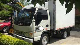 Camion JAC 2.2 Toneladas