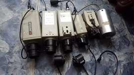 Vídeo cámaras de Seguridad