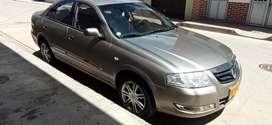Renault Scala 2012 automático