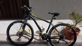 Bicicleta Giant Revel 29ER