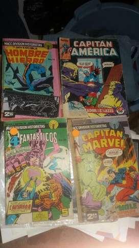 Comics Heroes Marvel