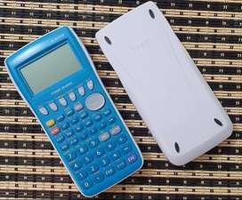 Calculadora Científica Graficadora 100% Casio Fx-7400gii USADA