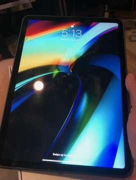 iPad pro 11 2020 de 128gb