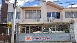 Casa en venta, Sector Aeropuerto, Cuenca, C635