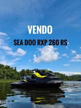 Sea doo rxp 260 rs