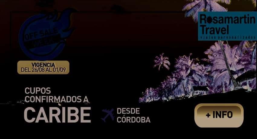 Caribe Imperdible! 0