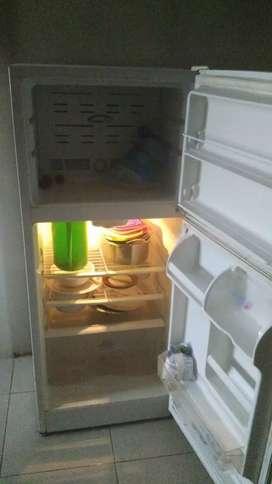 Refrigeradora Durex