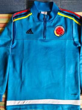 Buso Seleccion Colombia Adidas