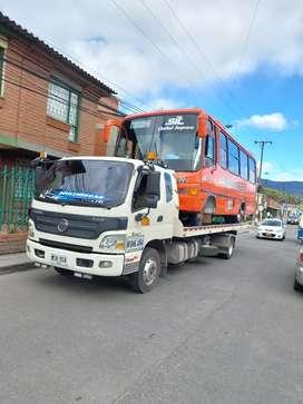 SERVICIO DE GRÚA 24 HRS