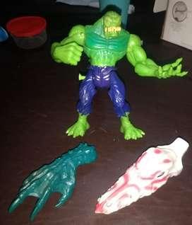 Batman Figuras - Killer Croc