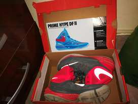 Vendo Zapatillas Nike Originales