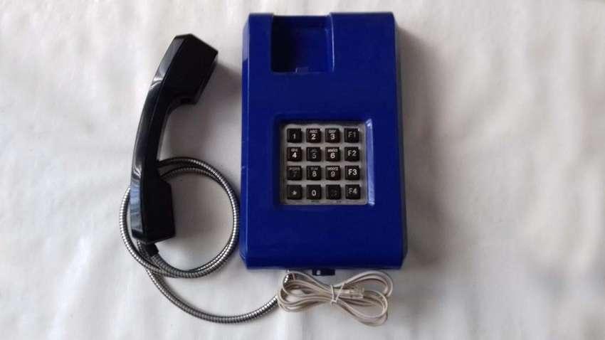 TELÉFONO DE PARED 0