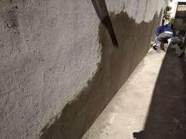 Solución definitiva humedad en paredes
