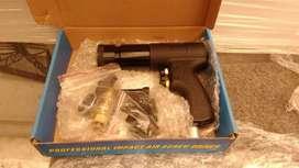 Pistolas neumáticas para tuercas remachables