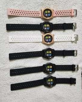 Smartwatch reloj inteligente relojes nuevos