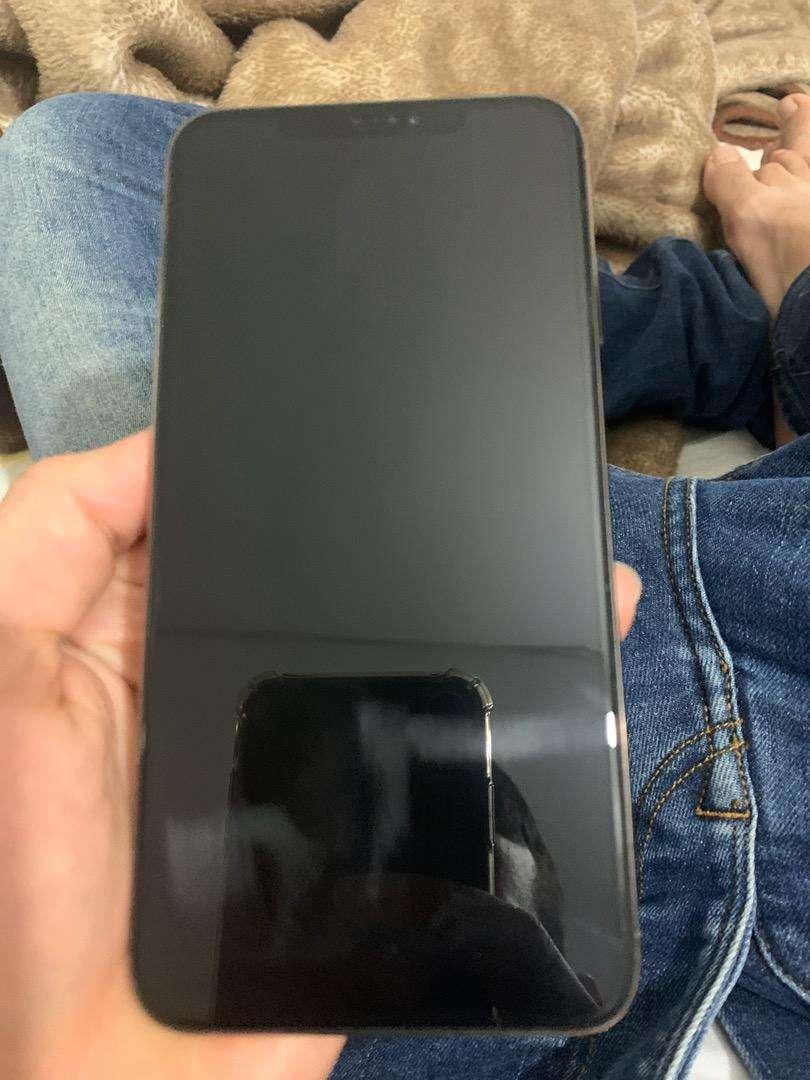Iphone xs max de 512 gb 0