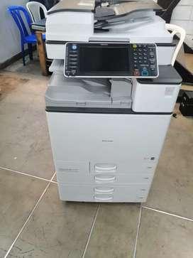 Fotocopiadora Ricoh MPC 4503