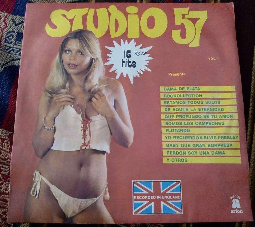 VINILO Studio 57 Vol 1