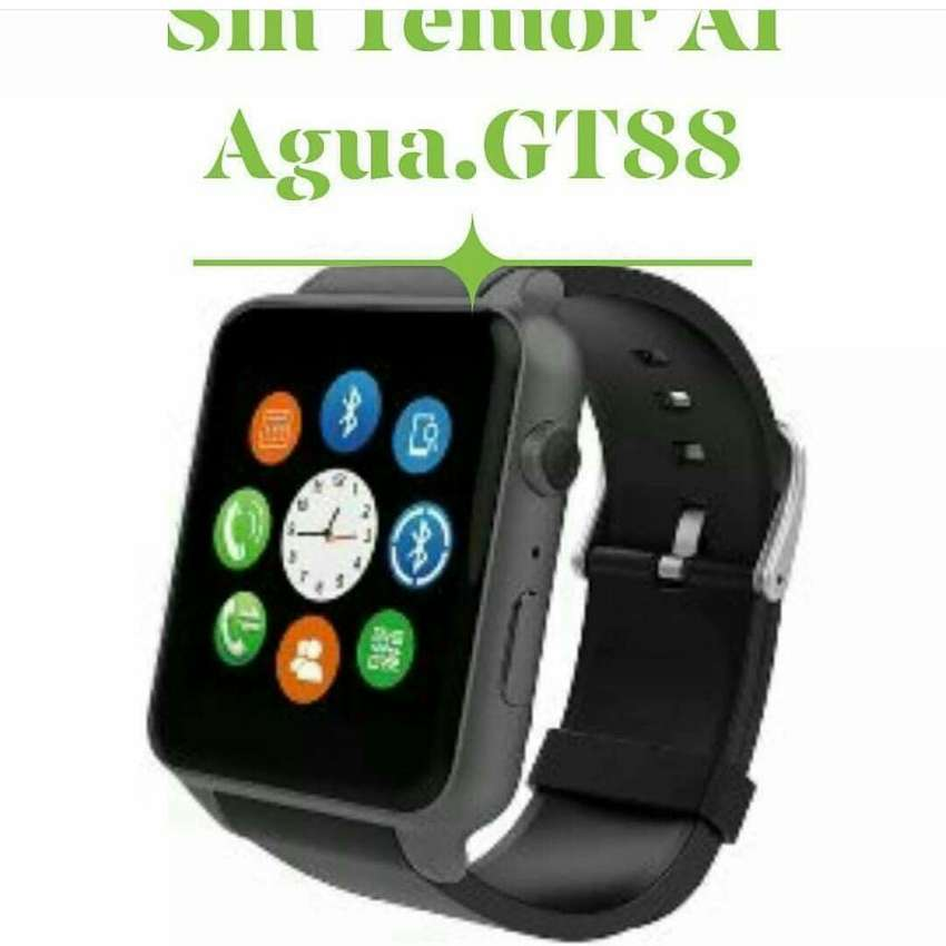 Reloj Inteligente Ip67 Impermeables 0