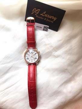 Reloj MEGIR de lujo para dama  Obsequio