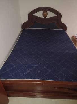 De oportunidad vendo camas por motivo de viaje