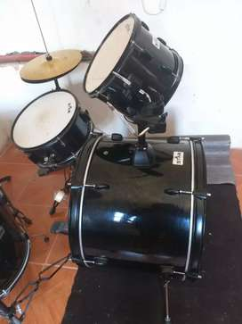 Vendo bateria star
