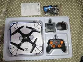 Vendo dron semi nuevo