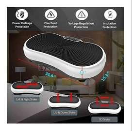 Plataformas Vibratorias Con Control Bandas Bluetooth Multiples Funciones