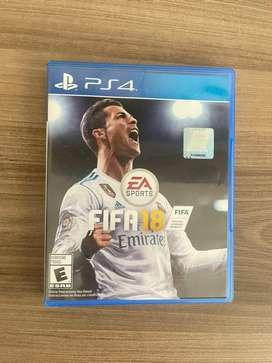 REMATO FIFA 18