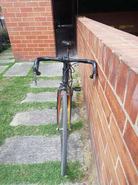 Vendo bicicleta marco SUPRA original