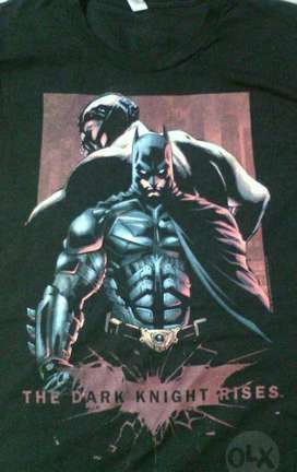 Batman Camisetas Originales