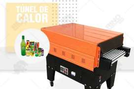 Entrega Inmediata Termo Tunel de calor Termoencogible Termoencogido Fajillas - Envíos a Todo el  ECUADOR