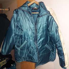 Vendo Campera Inflable .