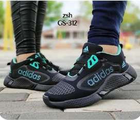 Tenis Adidas negro talla 37