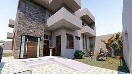 Diseño de planos arquitectonicos