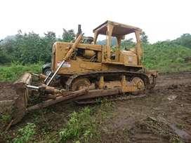 Se alquila tractores caterpillar d6 con ripper