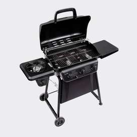 Parrilla de gas Chair-Broil 3 quemadores