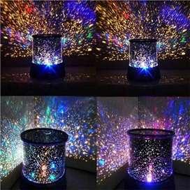 Lampara Star, hogar iluminación