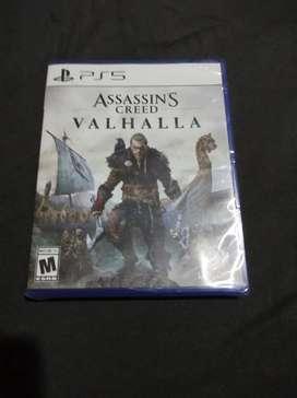 Assassin's Creed Valhala Playstation 5