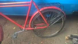 Vendo bicicleta Balona 7.500