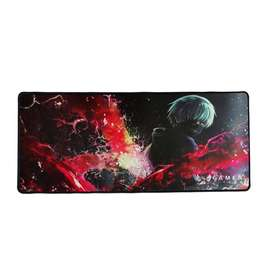 Pad Mouse Gamer Tokyo Ghoul Extra Grande 60x30 Cm
