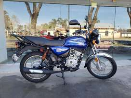 Bajaj Rouser Boxer 150cc 0KM - Masera Motos -