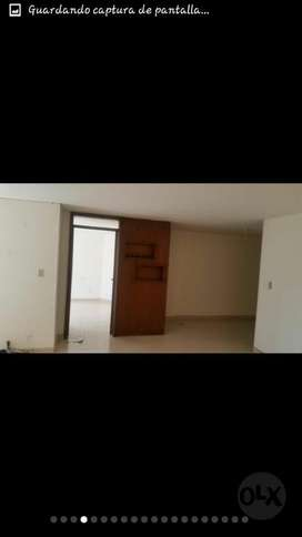 Apartamento en La Ciudad de Manizales