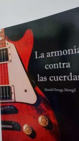 LIBROS DE TEORÍA MUSICAL