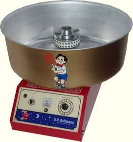 vendo máquina de copos industrial, doble cabezal, 1 copo cada 10 segundos