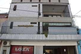 MENDOZA 1300, LOCAL, 2 DEPARTAMENTOS Y 3 COCHERAS