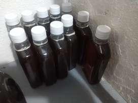 Miel de abejas pura garantizada