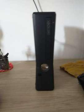 Xbox 360, 10/10 nuevo, mas de 40 juego, 500gd