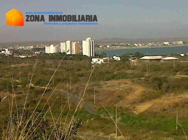 Se vende terreno de 504 m2 en Playas Urbanización Shangrila. 0